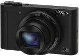 Фотоаппарат Sony Cyber-Shot WX500 Black (DSCWX500B.RU3)