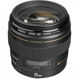 Canon EF 85mm f/1.8 USM (2519A012)