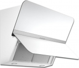 пристенная  FLIPPER 85 white 800 C
