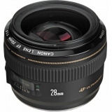 Объектив Canon EF 28mm f/1.8 USM (2510A010)