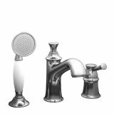 Смеситель для ванны скрытого монтажа IMPRESE PODZIMU LEDOVE ZMK01170105
