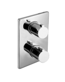 Термостат для ванны скрытого монтажа IMPRESE CENTRUM VRB-15400Z