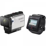 Экшн-камера Sony HDR-AS300 c пультом д/у RM-LVR3 (HDRAS300R.E35)