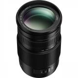 Объектив Panasonic Micro 4/3 Lens 100-300 mm F4-5.6 II POWER O.I.S. Lumix G Vario (H-FSA100300E)