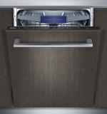 Встраеваемая посудомоечная машина  SN658X00ME