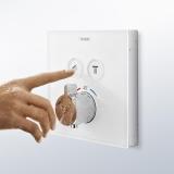 Термостат для душа  ShowerSelect 15738400
