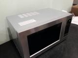 Микроволновая печь c грилем LG MH 6044 V