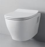 Сиденье для унитаза Artceram Ten TEA005
