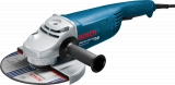 угловая Bosch GWS 24-230 JH