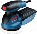эксцентриковая Bosch GEX 125-1