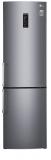 Холодильник LG GA B 499 YLUZ