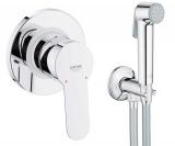 Гигиенический душ для биде GROHE Bauedge 28343001
