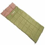 Спальный мешок Red point Roomy Green right RPT828