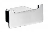 Крючок для ванны двойной EMCO LOFT 0575 001 02