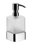 Дозатор жидкого мыла EMCO LOFT 0521 001 02