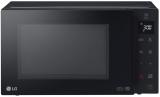 Микроволновая печь c грилем LG MH6336GIB