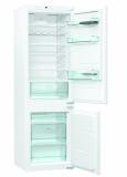 Встраиваемый холодильник Gorenje NRKI 4181 E3