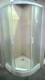 Душевая кабина EGER TISZA 90x90x200 стекло ZUZMARA 599-021/1
