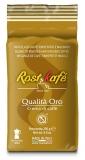 Кофе молотый Rostkafe QUALITA ORO вак.уп.  250г*20, Италия