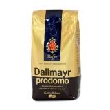 Кофе зерновой Dallmayr Prodomo 0.5кг. Германия
