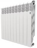 Секционный алюминиевый радиатор Royal Thermo Revolution 10 секций