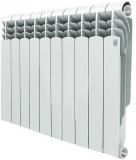 Секционный биметаллический радиатор Royal Thermo Vittoria 500 10 секций