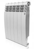 Секционный биметаллический радиатор Royal Thermo Vittoria 500+ 10 секций