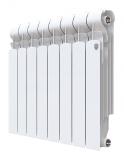 Секционный алюминиевый радиатор Royal Thermo Indigo Super 100 10 секций