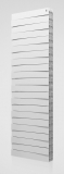 Секционный биметаллический радиатор Royal Thermo PianoForte Tower 1520 Bianco Traffico 18 секций (белый)