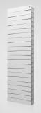 Секционный биметаллический радиатор Royal Thermo Piano Forte Tower 1760 Bianco Traffico 22 секций (белый)