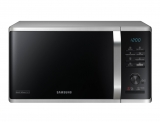 Микроволновая печь с грилем Samsung MG23K3575AS/BW