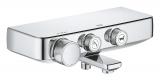 Термостат для ванны GROHE Grohtherm SmartControl 34718000