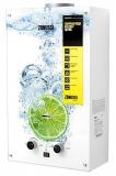ZANUSSI GWH 10 Fonte Glass Lime