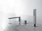 Смеситель для ванны TRES LOFT 20016203