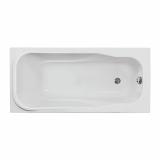 Ванна акриловая COLOMBO Вектор 160x70 SWP1560000