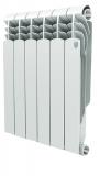 Секционный биметаллический радиатор Royal Thermo Vittoria 500 8 секций