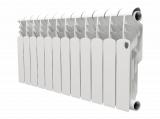 Секционный биметаллический радиатор Royal Thermo Vittoria 350 12 секций