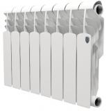Секционный биметаллический радиатор Royal Thermo Vittoria 350 8 секций