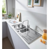 Мойка GROHE K-SERIES K 400 31567SD0