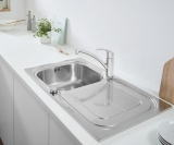 Мойка GROHE K-SERIES K 300 31563SD0