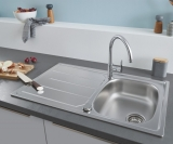 Мойка GROHE K-SERIES K 200 31552SD0