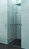 Душевая дверь в нишу Andora Door 800x2000 Clear