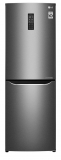 Холодильник LG GA B 379 SLUL