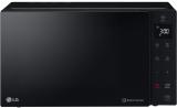 Микроволновая печь c грилем LG MS2535GIS