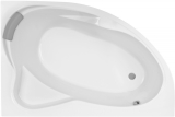Ванна акриловая  EUROPA 165x105 + ножки правая PWA4610ZN000000