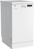 Посудомоечная машина BEKO DFS 26024 W