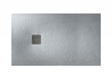 Душевой поддон Roca Terran 1200x900 прямоугольный, цемент + трап + сифон AP014B038401300