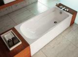 Ванна акриловая KOLO COMFORT PLUS 170x75 +ножки XWP1470000