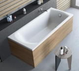 Ванна акриловая Radaway KEA 150x75 + ножки WA1-04-150x075U