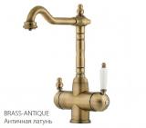 для кухни FABIANO FKM 31.8 Brass Antique
